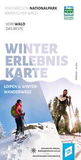 Bayerischer Wald Karte Kostenlos.Katalog Und Prospektdownloads Der Ferienregion Nationalpark