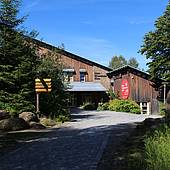 Nationalparkzentrum Lusen